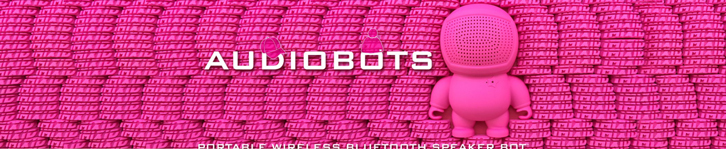 AUDIOBOTS